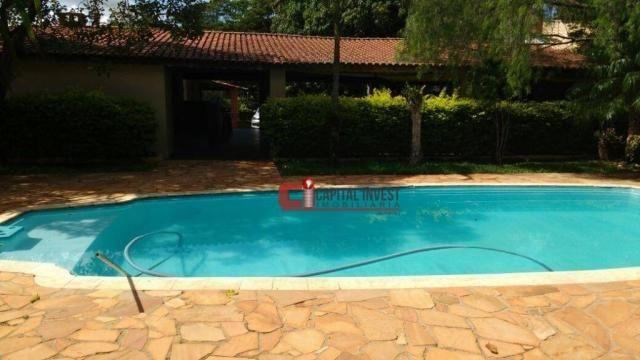 Chácara com 3 dormitórios para alugar, 2600 m² por R$ 5.500,00/mês - Jardim Roseira de Cim - Foto 13