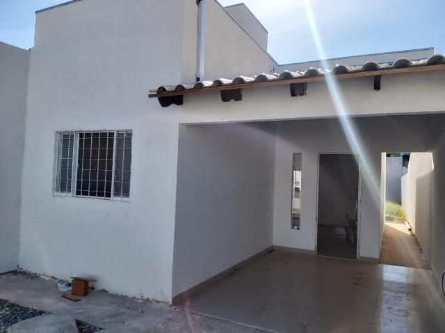 Casa Nova Várzea Grande 2 Suites