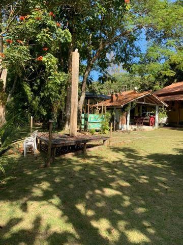 Sítio com área total 7.242,00 m² - Bairro Secretário - Petrópolis, RJ - Foto 11