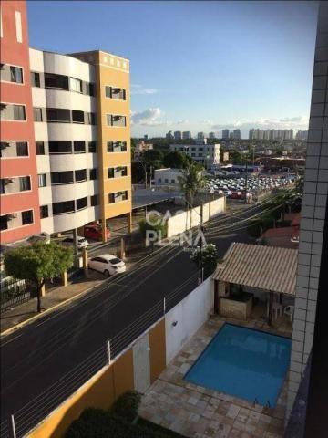 Apartamento à venda, 60 m² por R$ 247.000,00 - Cidade dos Funcionários - Fortaleza/CE - Foto 11