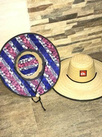Chapéus se palha - Foto 4