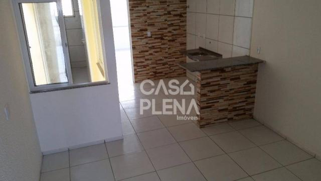Casa com 2 dormitórios à venda, 71 m² por R$ 135.000 - CA0074 - Jabuti - Itaitinga/CE - Foto 8