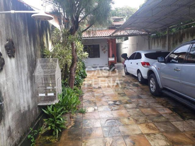 Casa com 3 dormitórios à venda, 104 m² por R$ 300.000,00 - Messejana - Fortaleza/CE - Foto 2
