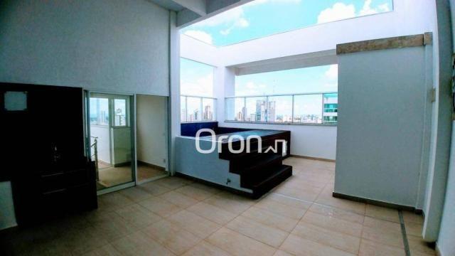 Cobertura à venda, 339 m² por R$ 1.649.000,00 - Setor Bueno - Goiânia/GO - Foto 8