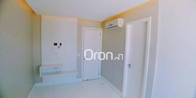 Cobertura com 5 dormitórios à venda, 467 m² por R$ 3.290.000,00 - Setor Bueno - Goiânia/GO - Foto 13