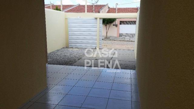 Casa com 2 dormitórios à venda, 71 m² por R$ 135.000 - CA0074 - Jabuti - Itaitinga/CE - Foto 7