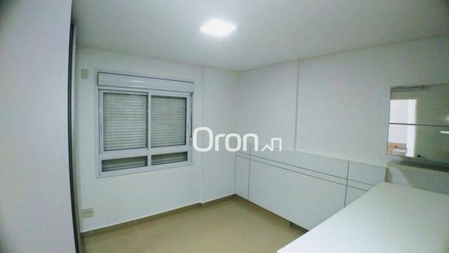 Cobertura à venda, 339 m² por R$ 1.649.000,00 - Setor Bueno - Goiânia/GO - Foto 15