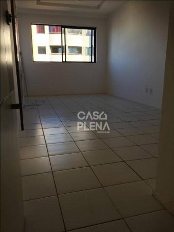 Apartamento à venda, 60 m² por R$ 247.000,00 - Cidade dos Funcionários - Fortaleza/CE - Foto 9