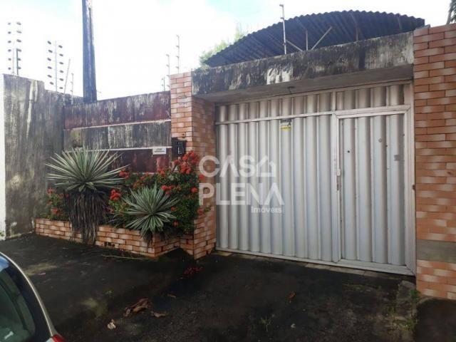 Casa com 3 dormitórios à venda, 104 m² por R$ 300.000,00 - Messejana - Fortaleza/CE - Foto 3