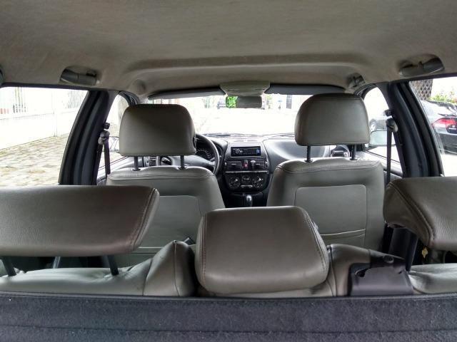 Fiat Marea ELX 2.0 20v Ano 99-00 - Foto 9