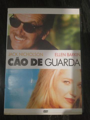 DVD Cão de Guarda
