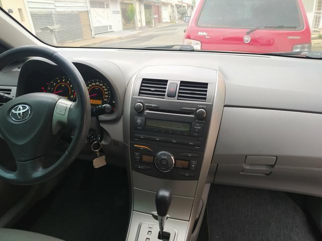 Corolla Xei 2010 1.8 - Foto 12