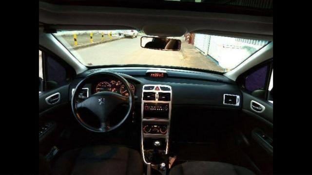 Peugeot 307 kit gás 2010 - Foto 4