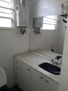 Apartamento na Gávea para alugar, 1 Quarto e 1 Vaga - Foto 13