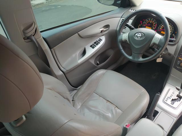 Corolla Xei 2010 1.8 - Foto 6
