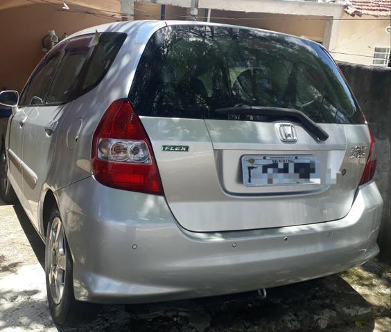 Honda fit urgente - Foto 9
