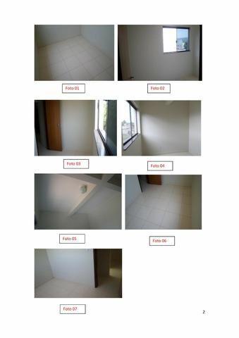 Alugo Apt. 2 quartos - Foto 9