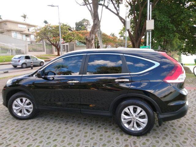 Honda CR-V EXL 2.0 - Foto 3
