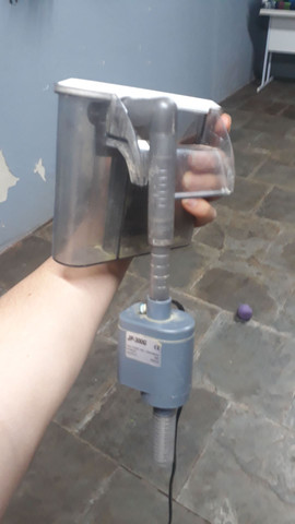 Bomba para aquario sunsun.. - Foto 3