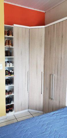 Atenção* Promoção a vista. Vende-se uma Casa com móveis planejados condomínio fechado - Foto 9