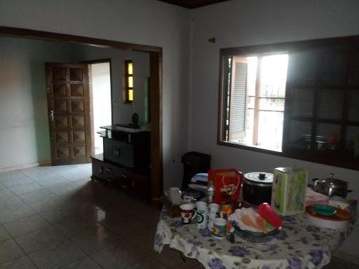 Apartamento com 3 dormitórios para alugar, 100 m² por R$ 1.200,00/mês - Americana - Alvora - Foto 4
