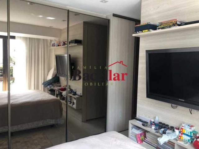 Cobertura à venda com 3 dormitórios em Tijuca, Rio de janeiro cod:TICO30224 - Foto 7