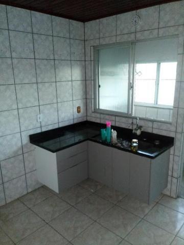 Apartamento com 3 dormitórios para alugar, 100 m² por R$ 1.200,00/mês - Americana - Alvora - Foto 6