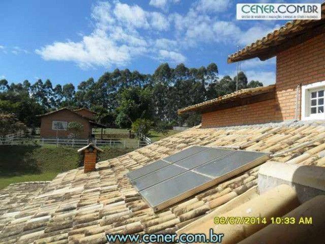 1560/Maravilhosa fazenda de 220 ha com linda sede - ac imóveis em BH - Foto 6