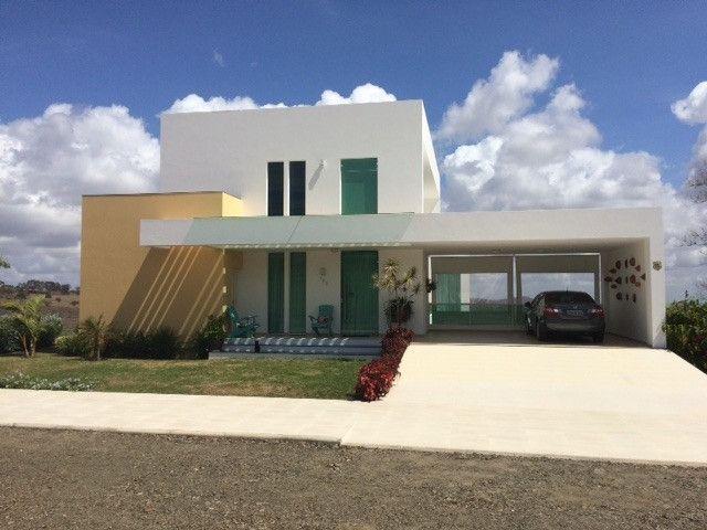 Vendo Excelente Casa em Condomínio na cidade de Gravatá. RF 111