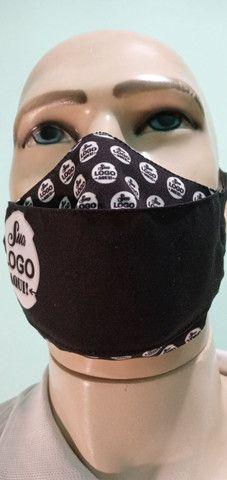 Máscaras 3D personalizadas - Foto 2