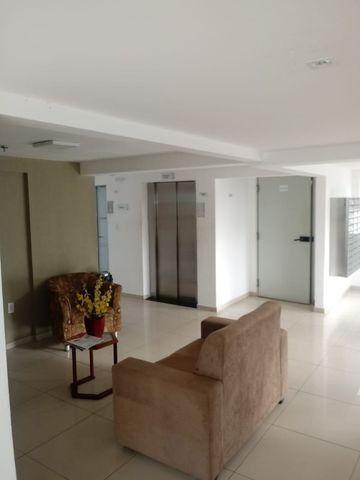 Apartamento 2 quartos em Ponta Negra - Foto 5
