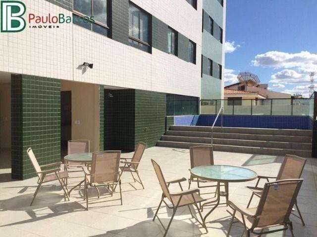Excelente Apartamento mobiliado para Alugar Centro Petrolina - Foto 6