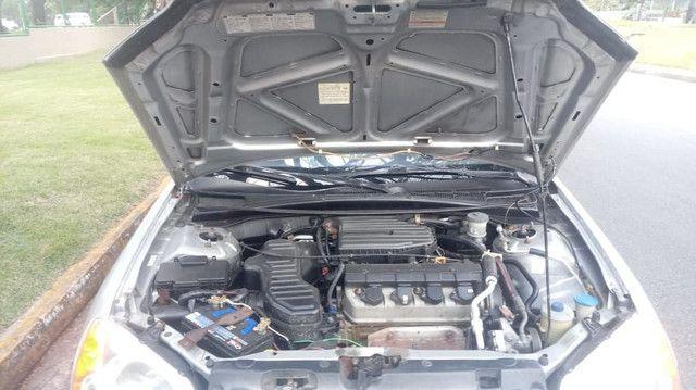 Civic 2001 Automático  - Foto 12