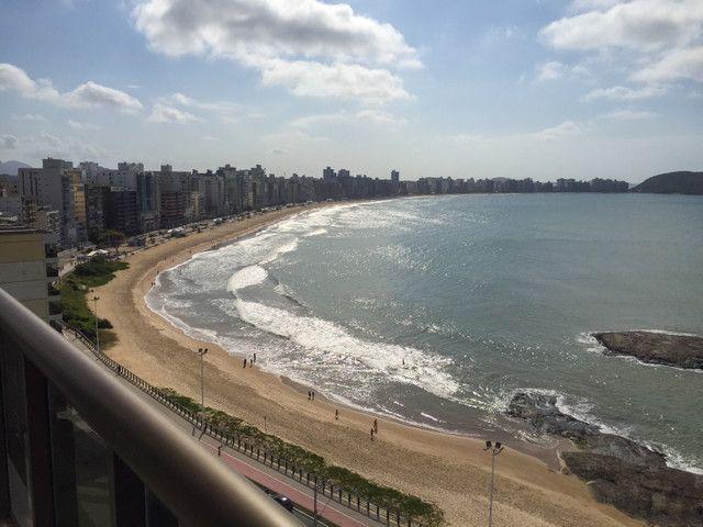 A vista mais linda de Guarapari fantástico apartamento - Foto 4