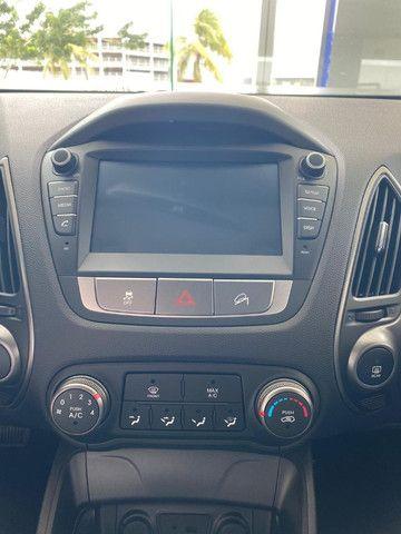"""Hyundai, IX35 GL 2.0 Automático, """" zero Km """" - Foto 7"""