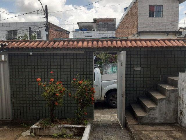 Casa Com Cobertura 3 Qtos, 3 Vagas Na Ur:02 ibura - Foto 5