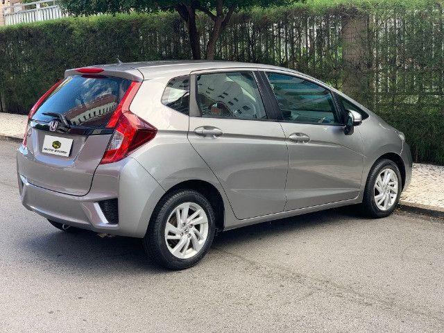 Honda Fit LX 1.5 2015 - Foto 4