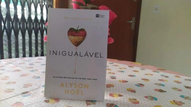 Inigualável - Alyson Noel - Foto 3