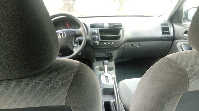 Civic 2001 Automático  - Foto 9