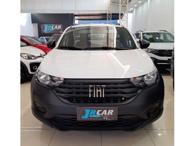 Fiat Strada 1.4 FIRE FLEX ENDURANCE CS MANUAL - Foto 2