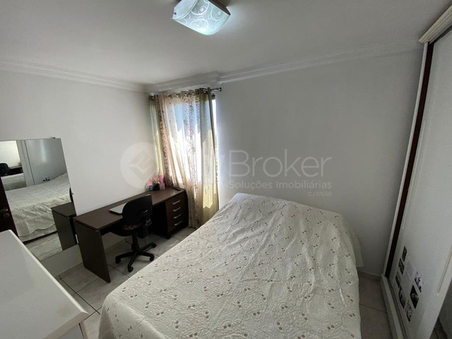 Apartamento com 2 quartos no Edifício Ilha de Paquetá - Bairro Setor Leste Vila Nova em G - Foto 7