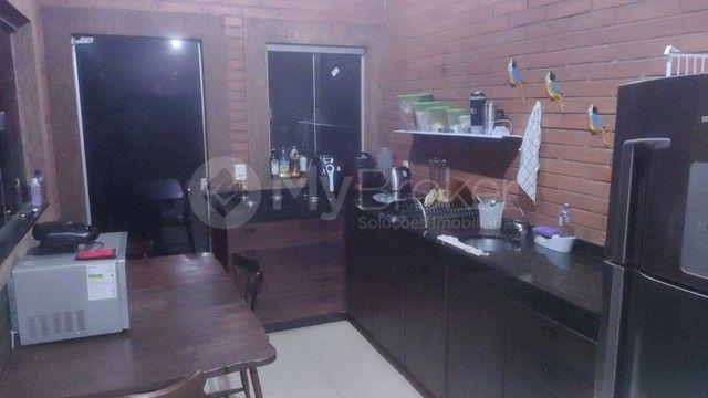 Casa com 3 quartos - Bairro Conjunto Residencial Aruanã III em Goiânia - Foto 4