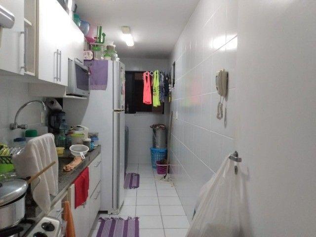 Excelente apartamento em Mangabeiras com 65m² - Foto 3