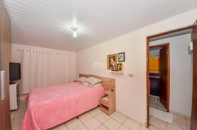 Casa à venda com 3 dormitórios em Alto boqueirão, Curitiba cod:934237 - Foto 9