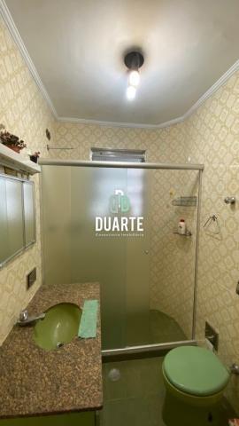 Vendo apartamento 1o. andar, frente, varanda, escada, 76m2 úteis, Campo Grande, Santos, SP - Foto 11