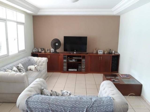 Casa com 4 dormitórios para alugar, 400 m² - Jardim Higienópolis - Londrina/PR - Foto 4