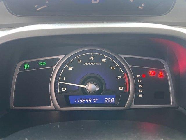 Honda  CIVIC LXL 1.8 - Foto 14