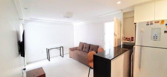 RL Vende lindo apartamento com 2 quartos Lazer completo Ótima Localização - Foto 4