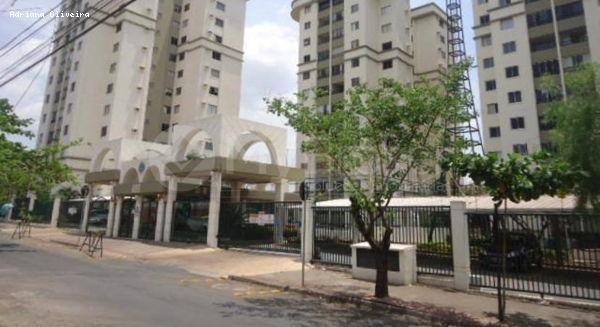 Apartamento para Venda em Goiânia, Cidade Jardim, 2 dormitórios, 1 suíte, 1 banheiro, 1 va - Foto 19