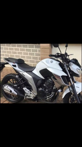 Yamaha fz25 fazer 250Cc 2018 - Foto 3